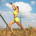 10 yoga tips for flat belly in one week