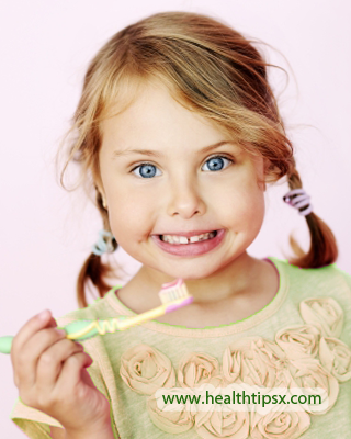 Dental Tips for Children