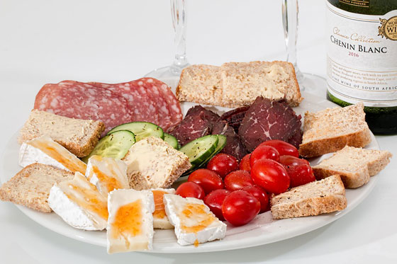highest protein foods